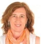 Patricia Rosety, presidenta ACIJUR