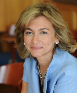Rosalina Díaz Valcárcel, Presidenta de la Asociación de Editores de Madrid