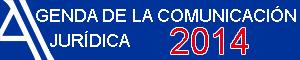 Agenda de la Comunicación Jurídica 2014 ACIJUR