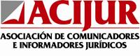 Banner de ACIJUR