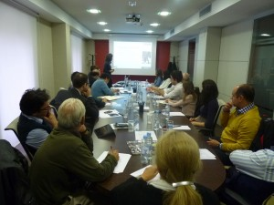 I Curso de Derecho para Periodistas de ACIJUR