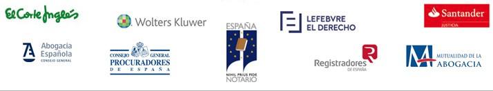 ACIJUR entrega Premios Puñetas, patrocinadores