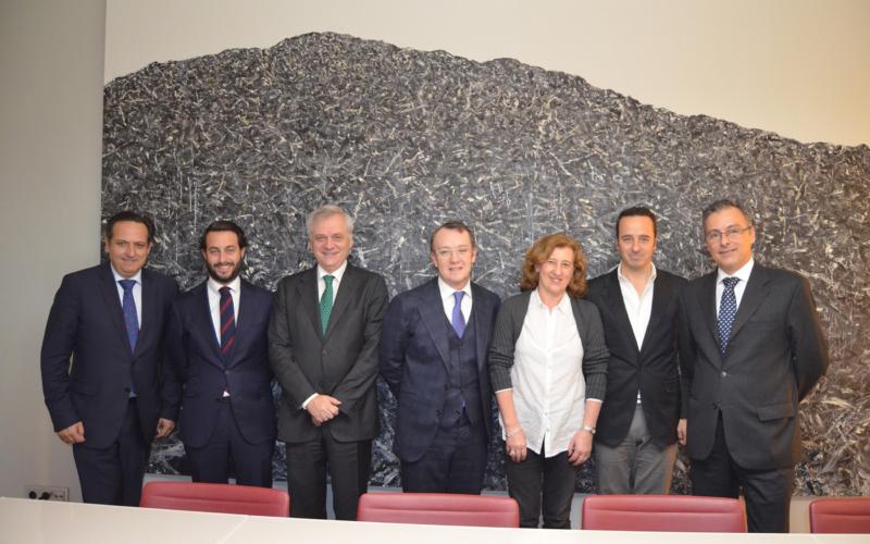 Jurado de los Premios de Periodismo Vaciero 2017