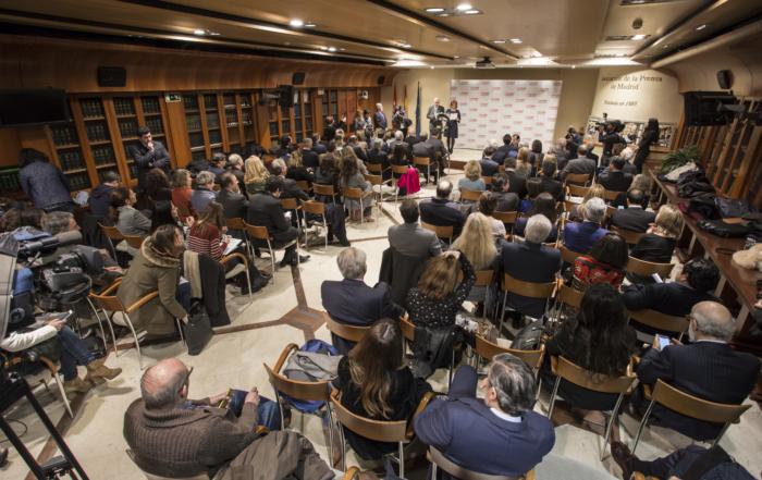 Convocatoria a la VIII Edición de los Premios Puñetas