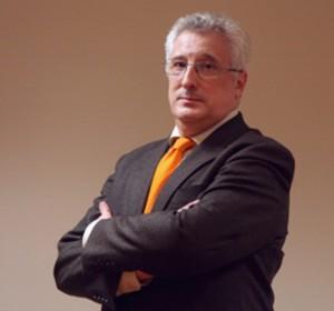 Xavier Gil Pecharromán