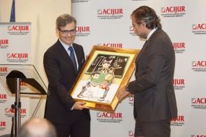 Premio 'Puñetas Periféricas'