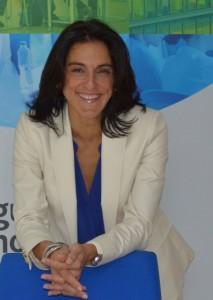 Laura Palomo, directora de Desarrollo de Clientes de Wolters Kluwer