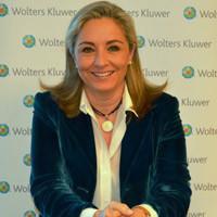 Cristina Sancho, Jefa de la Comunicación Corporativa y Relaciones Públicas del grupo en España