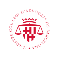 Ilustre Colegio de Abogados de Barcelona,ICAB-logo