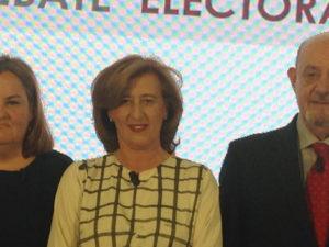 Patricia Rosety, presidenta de ACIJUR