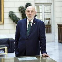 José Manuel Maza, Fiscal General de Estado